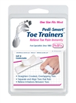 Pedi Smart Toe Trainers - P51
