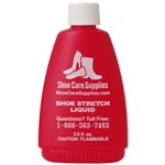 Shoe Stretch Liquid - 3.5 oz.