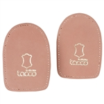 Heel Cushions - Leather