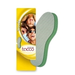 "Tacco ""Woody"" Insoles"