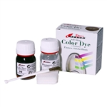 Tarrago Metallic Color Dye Kit