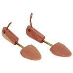 Women's Solid-Toe Cedar Shoe Trees - Yankee
