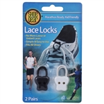 Lace Locks 2 pair