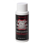Lincoln EZ Suede Cleaner & Nylon Brush