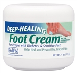 Pedifix Deep Healing Foot Cream  4 oz P3069