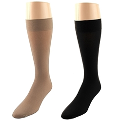 FOUNDATION SHEER COMPRESSION HOSIERY FD170