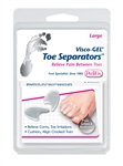 Visco Gel Toe Separators - P31