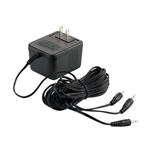 BLACK AC/DC ADAPTER