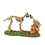 Department 56 Halloween Village Haunted Pets At Play