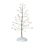 Department 56 Winter Brite Tree Multi