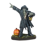 Department 56 Halloween Village Haunted Watchman