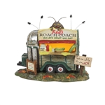 Department 56 Halloween Village Red's Roach Coach