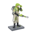 Department 56 Ghostbusters Peter Venkman
