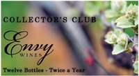Envy Wines - Collectors Club