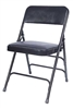 Blue Metal Discount Folding Chair Discount