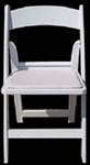 Cheap resin folding chair, Illinois folding resin stacking chairs