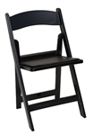 Free Shipping Black  RESIN CHAIRS, RESIN FOLDING CHAIRS,