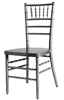 DISCOUNT Silver Chiavari Chairs Wholesale Prices