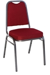 Lowest Prices Burgundy Banquet Chair