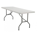 30 x 72 Banquet Plastic Folding Table