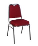 Stacking Chairs offers discounted upholstered fabric chairs,