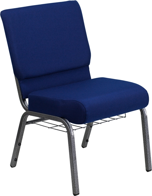 Discount Church Blue Chair