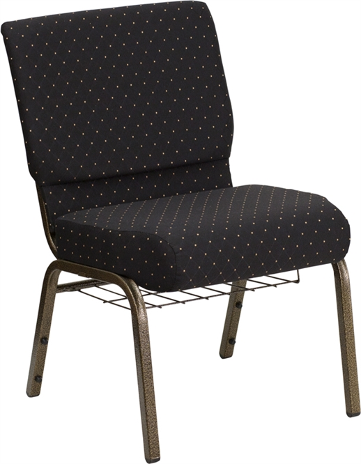 Discount Chapel Chair Brown