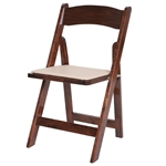 Wood-folding-chair-Fruitwoods