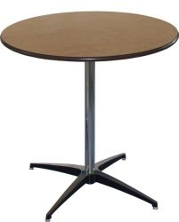 "24"" Discount Cocktail Table"