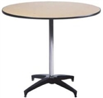 "30"" Discount Cocktail Table"