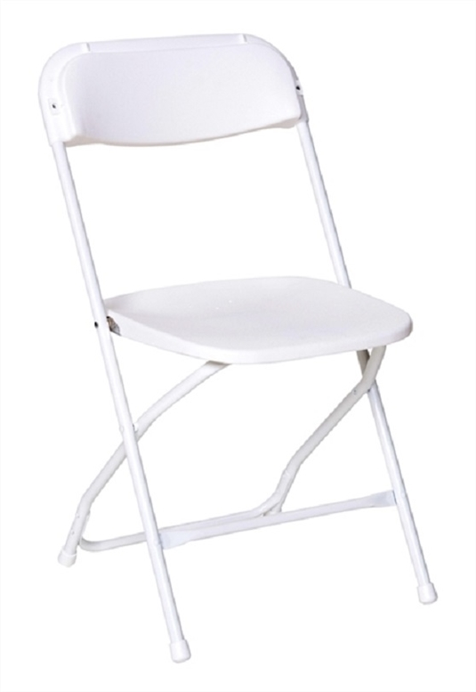 Stacking Chair Cart