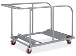 Round Table Carts