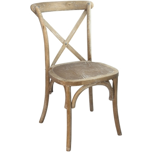 x Back Cross Back Chairs Discount