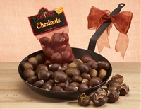 Chestnut Roasting Kit