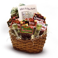 Debbi Dubbs Chefs Essentials Basket