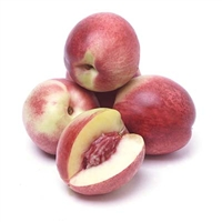 Terra White Nectarines