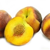 Organic Spring Lady Peaches