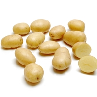 Baby Dutch Yellow Potatoes
