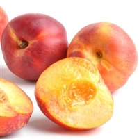Organic Rose Diamond Nectarines