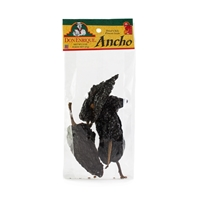 Dried Ancho Peppers