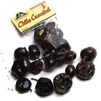 Dried Cascabel