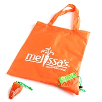 Melissa's Carrot Bag Totes