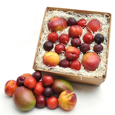 Summer Fruit Sampler Box