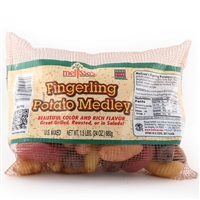 Fingerling Medley Potatoes