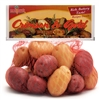 Crimson & Gold Potatoes