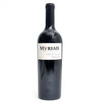 Myriad Cellars Cabernet Sauvignon Three Twins Vineyard 2012