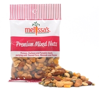 Premium Mixed Nuts Snack