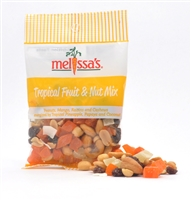 Tropical Fruit & Nut Snack Mix