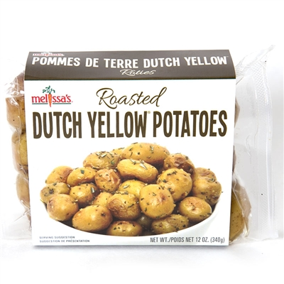 Roasted Dutch Yellow® Potatoes