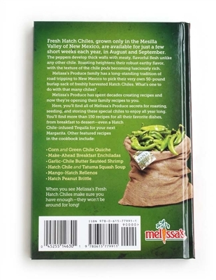 Hatch chile cookbook our forumfinder Choice Image